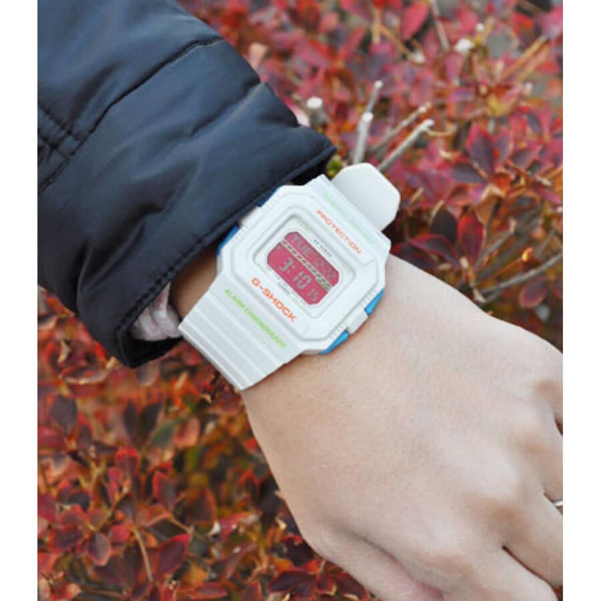 Часовник Casio G-Shock GLS-5500P-7ER