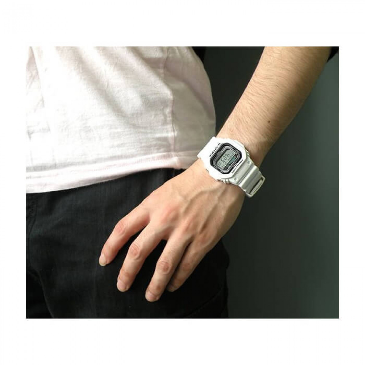 Часовник Casio G-Shock G-Lide GLX-5600-7ER