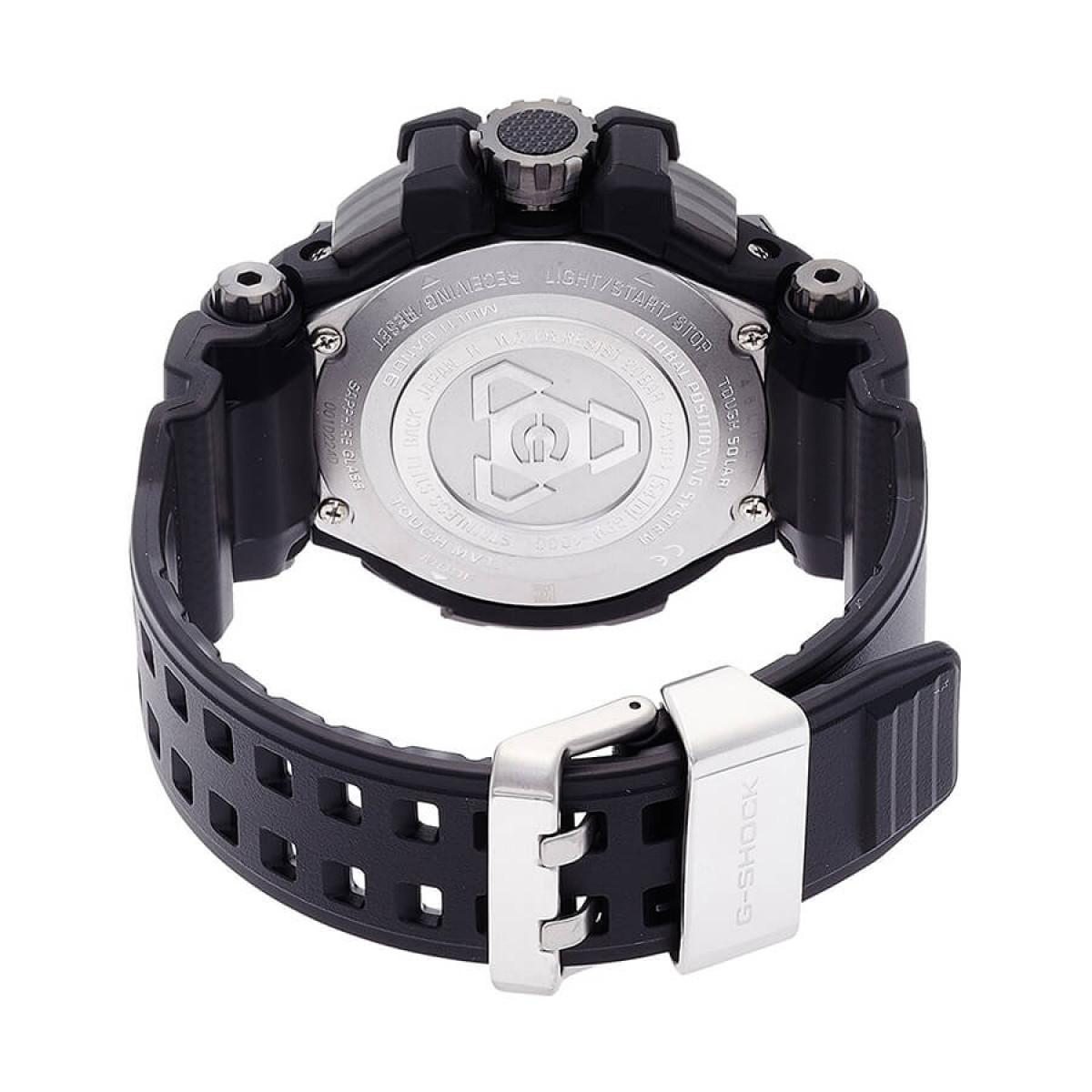 Часовник Casio G-Shock Gravitymaster GPW-1000-1BER