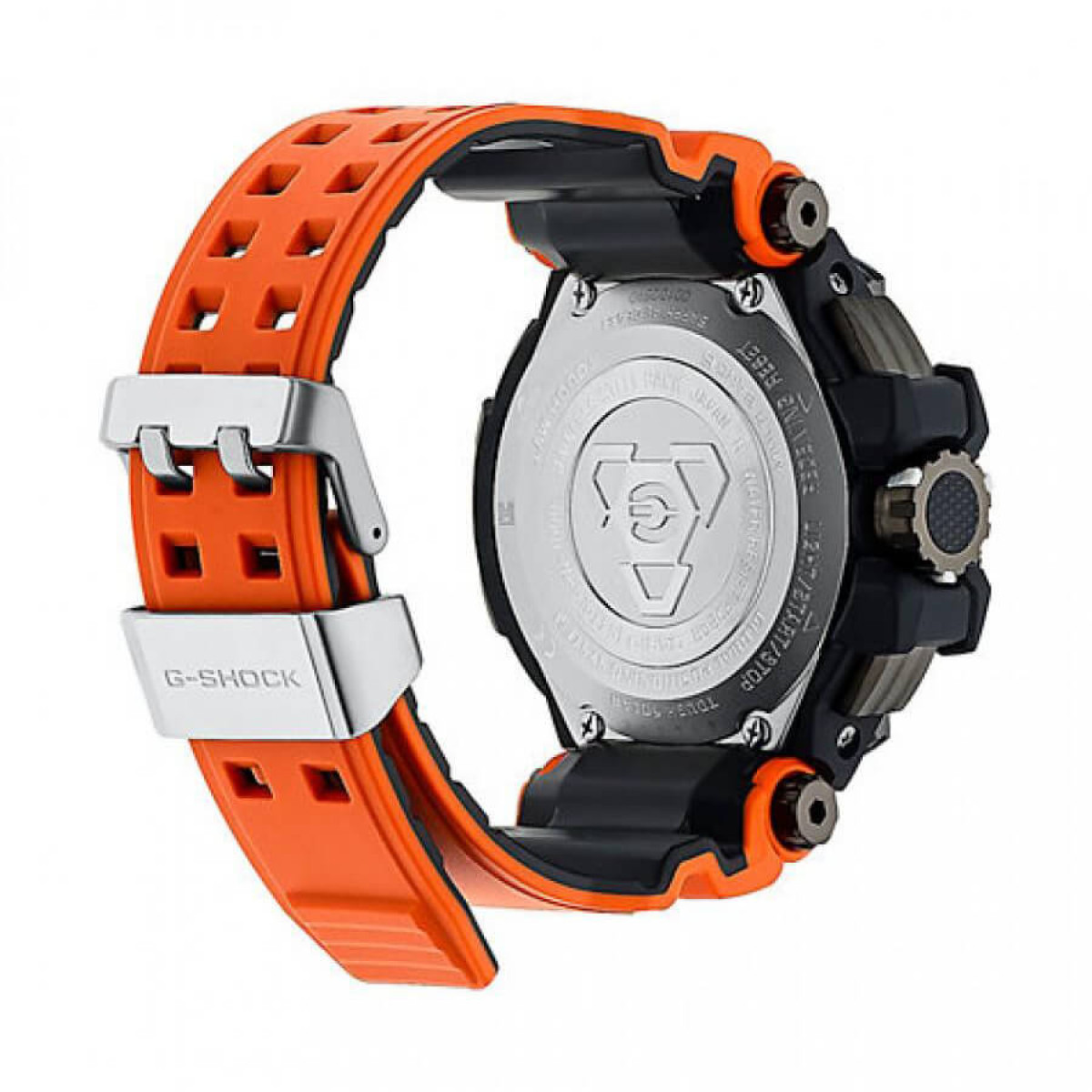 Часовник Casio G-Shock Gravitymaster GPW-1000-4AER