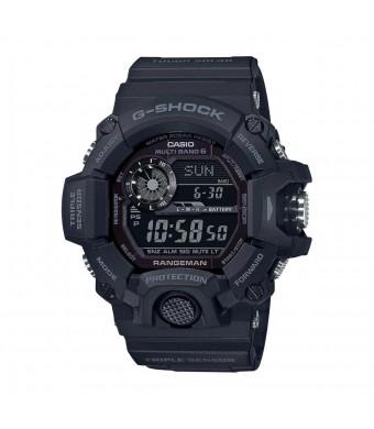 Часовник Casio G-Shock Rangeman GW-9400-1BER