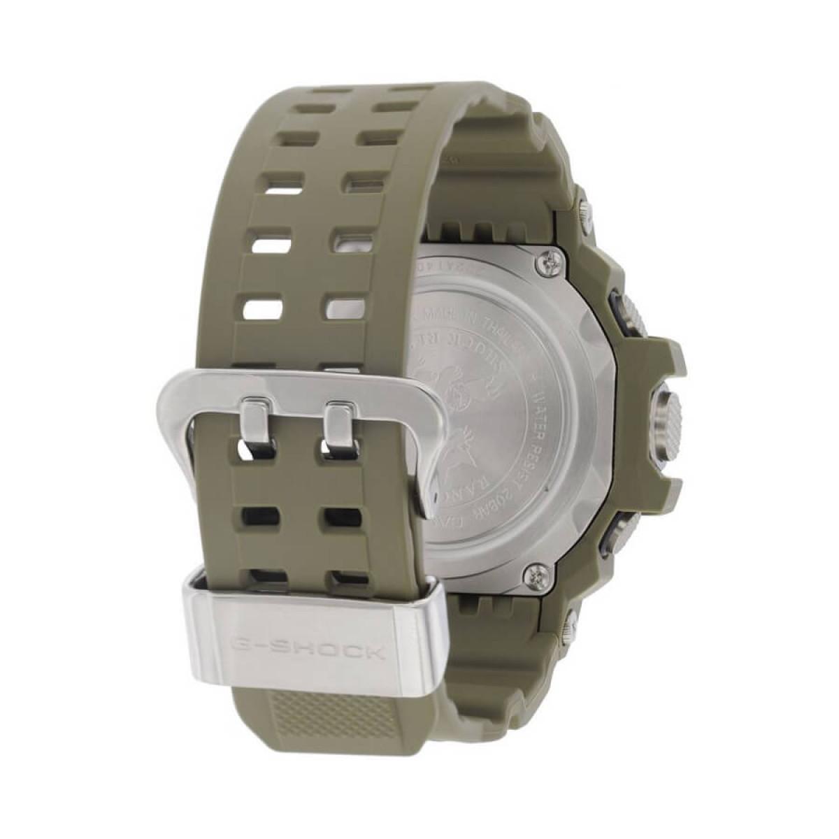 Часовник Casio G-Shock Rangeman GW-9400-3ER