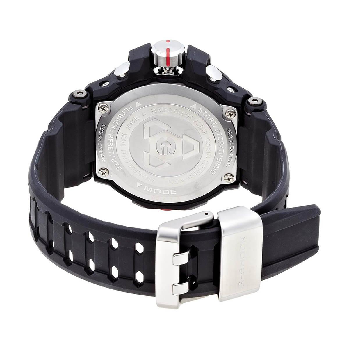 Часовник Casio G-Shock Gravitymaster GW-A1000D-1AER