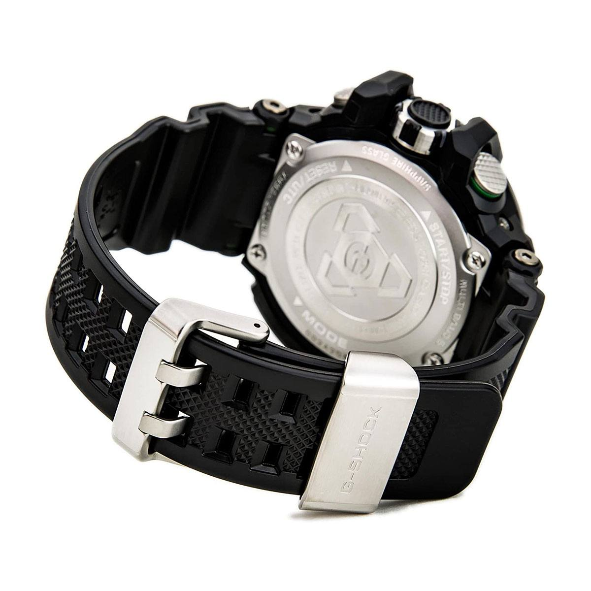 Часовник Casio G-Shock Gravitymaster GW-A1100-1A3ER