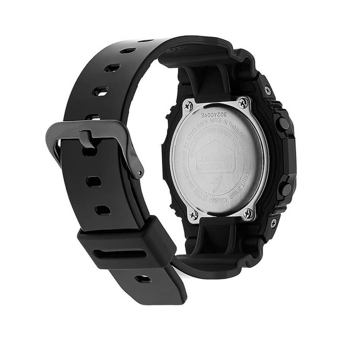 Часовник Casio G-Shock GW-M5610BB-1ER