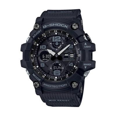 Часовник Casio G-Shock Mudmaster GWG-100-1AER