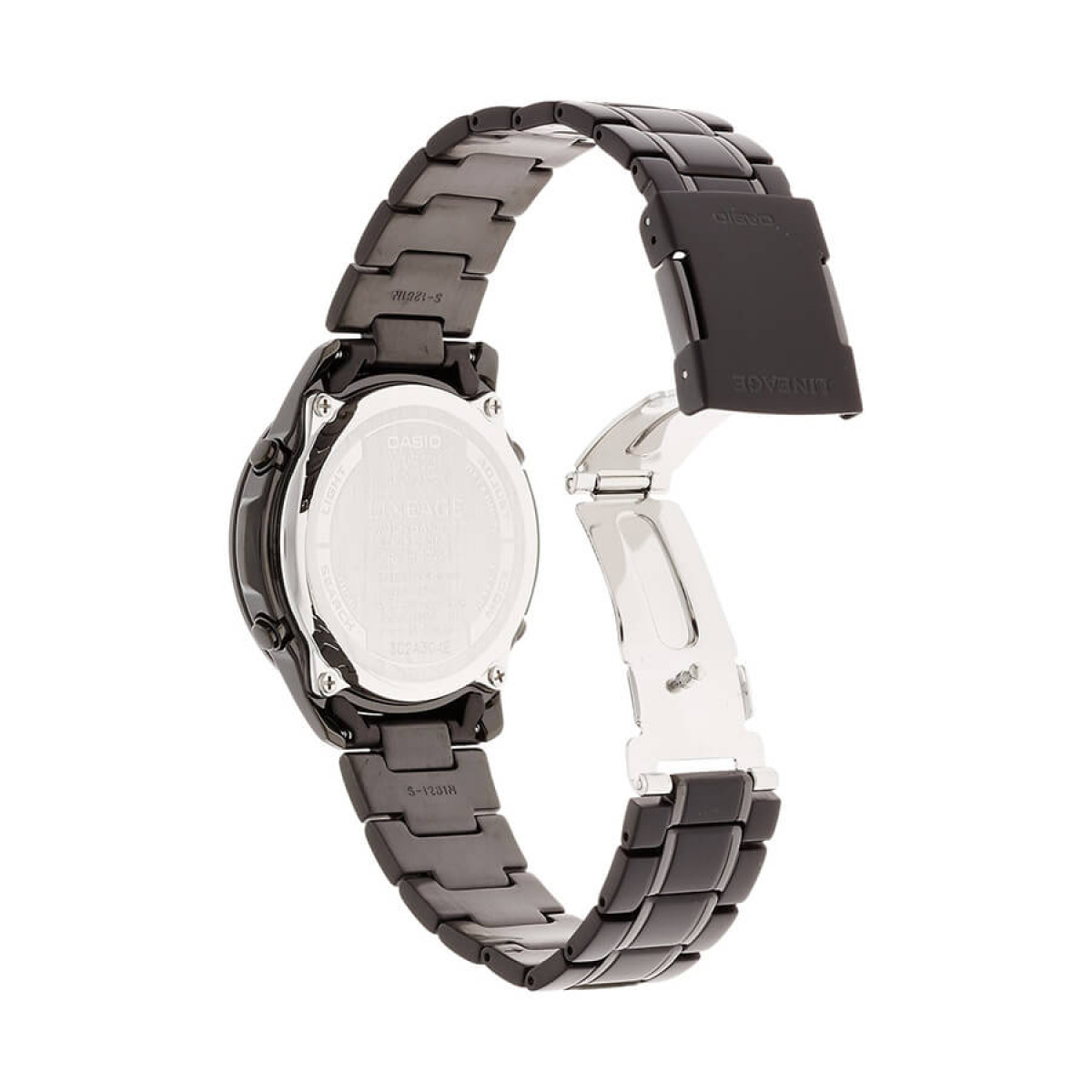 Часовник Casio LCW-M300DB-1AER