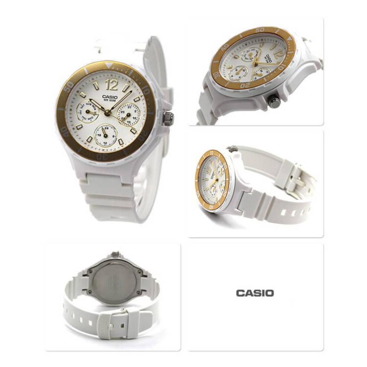 Часовник Casio LRW-250H-9A1VEF