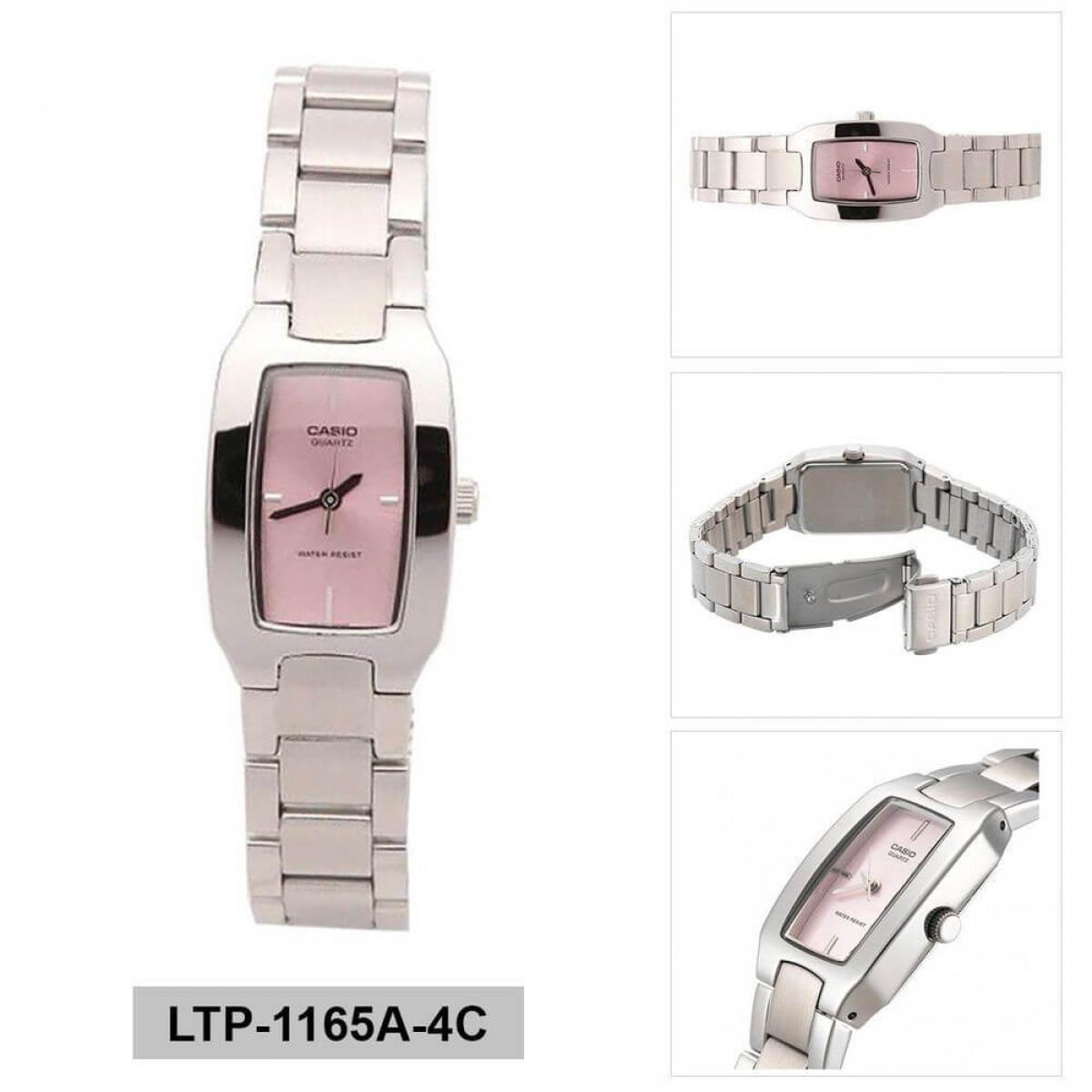 Часовник Casio LTP-1165A-4C