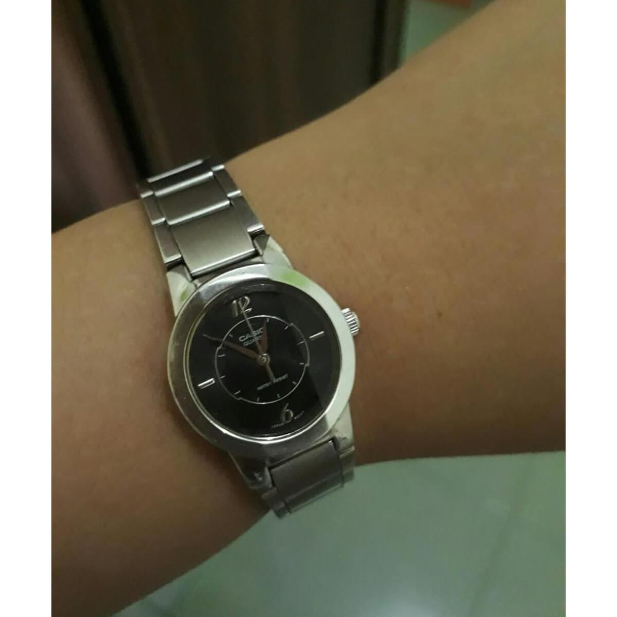 Часовник Casio LTP-1230D-1C