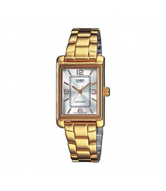 Часовник Casio LTP-1234PG-7AEF