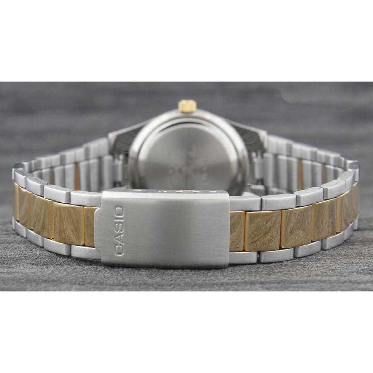 Часовник Casio LTP-1280PSG-7AEF