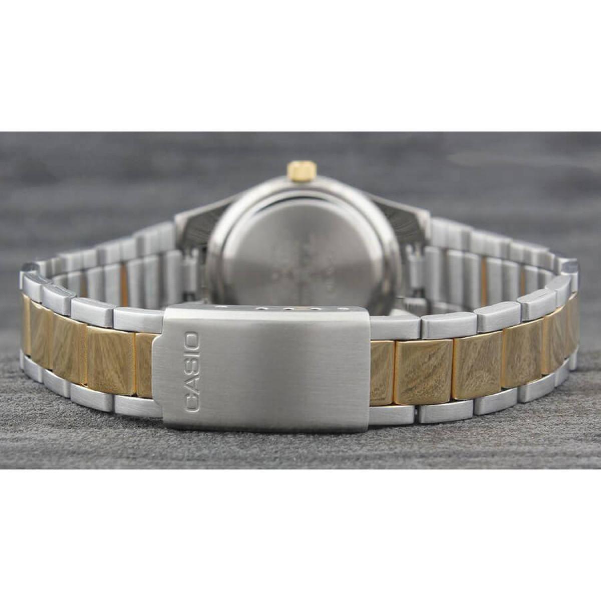 Часовник Casio LTP-1280PSG-9AEF