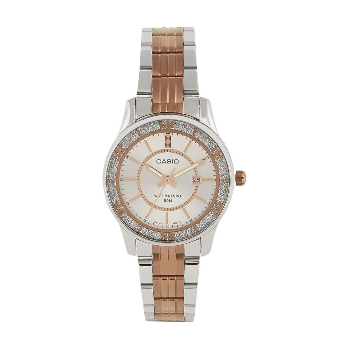 Часовник Casio LTP-1358RG-7AV