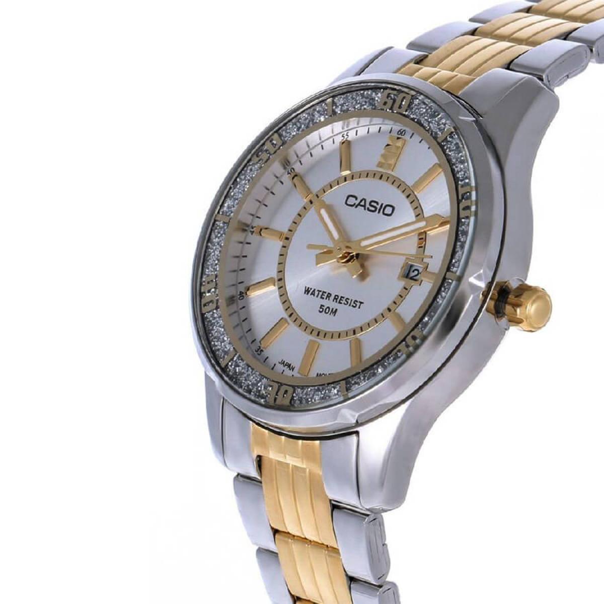 Часовник Casio LTP-1358SG-7AV