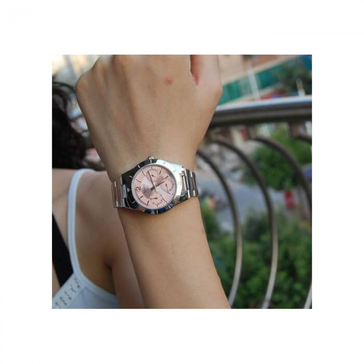 Часовник Casio LTP-2069D-4AV