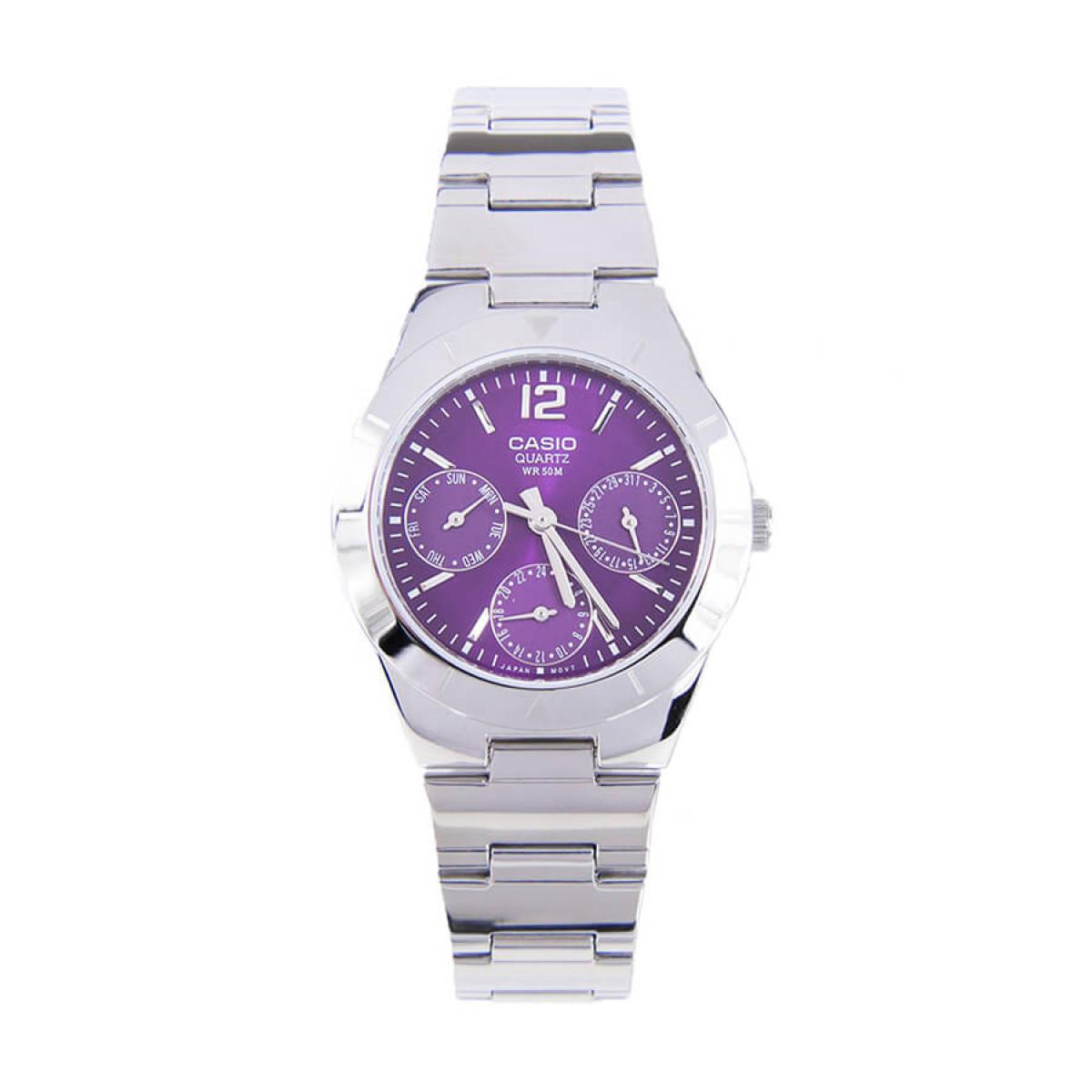 Часовник Casio LTP-2069D-6AV