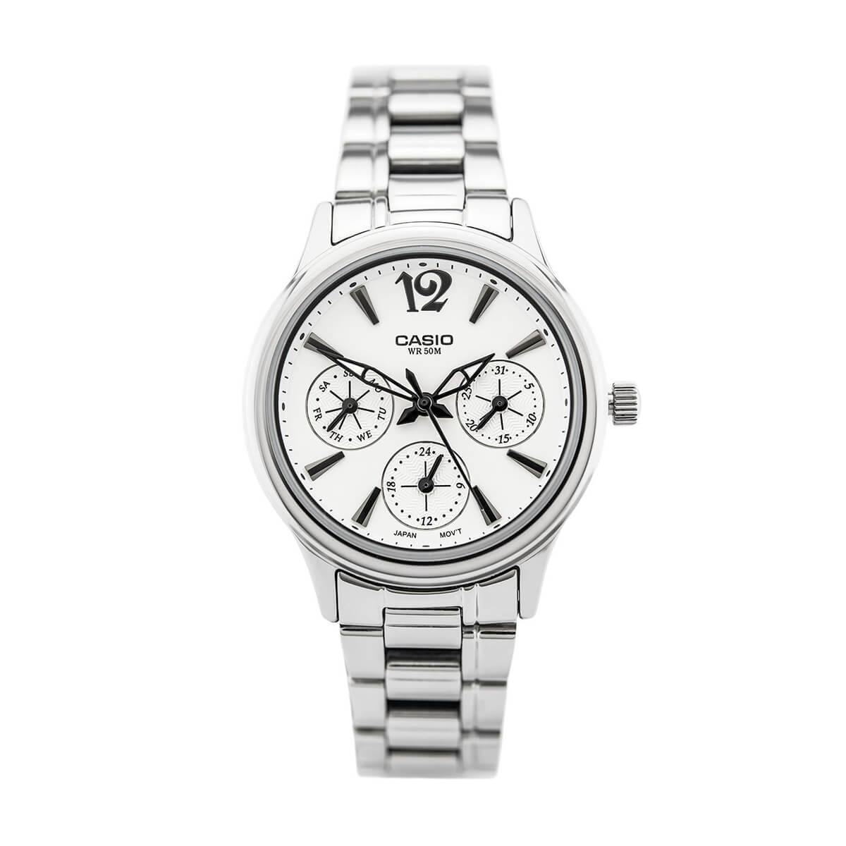 Часовник Casio LTP-2085D-7AV