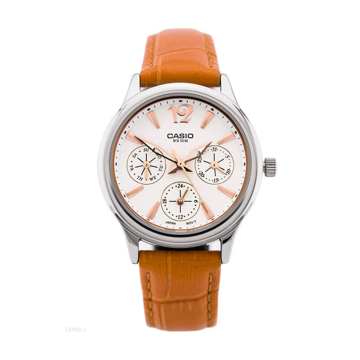Часовник Casio LTP-2085L-5AV