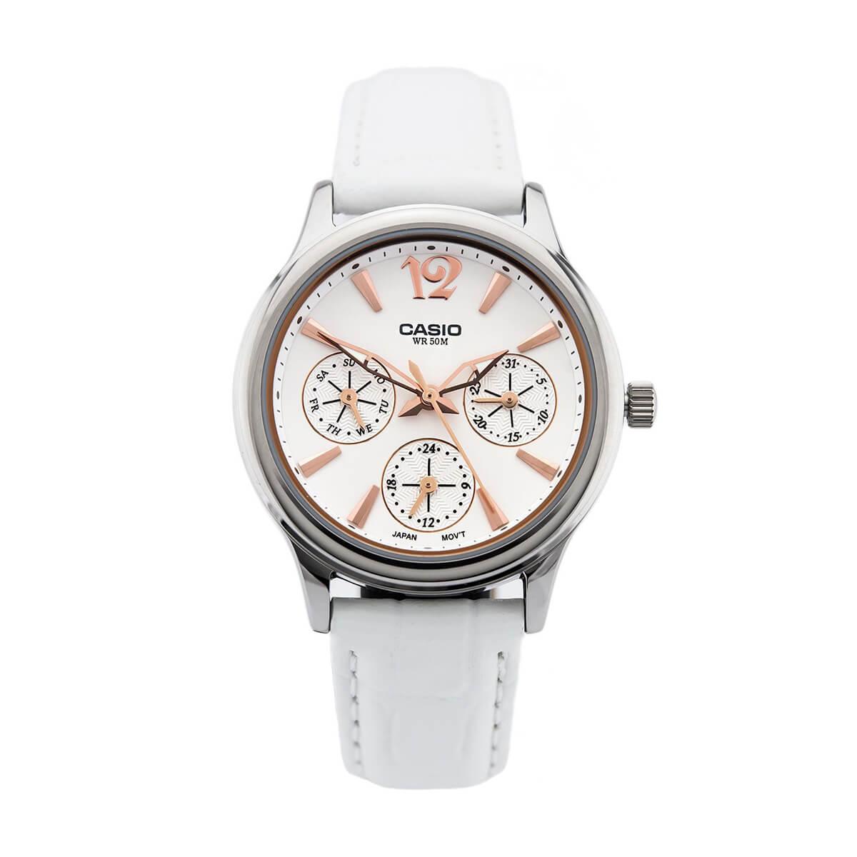 Часовник Casio LTP-2085L-7AV
