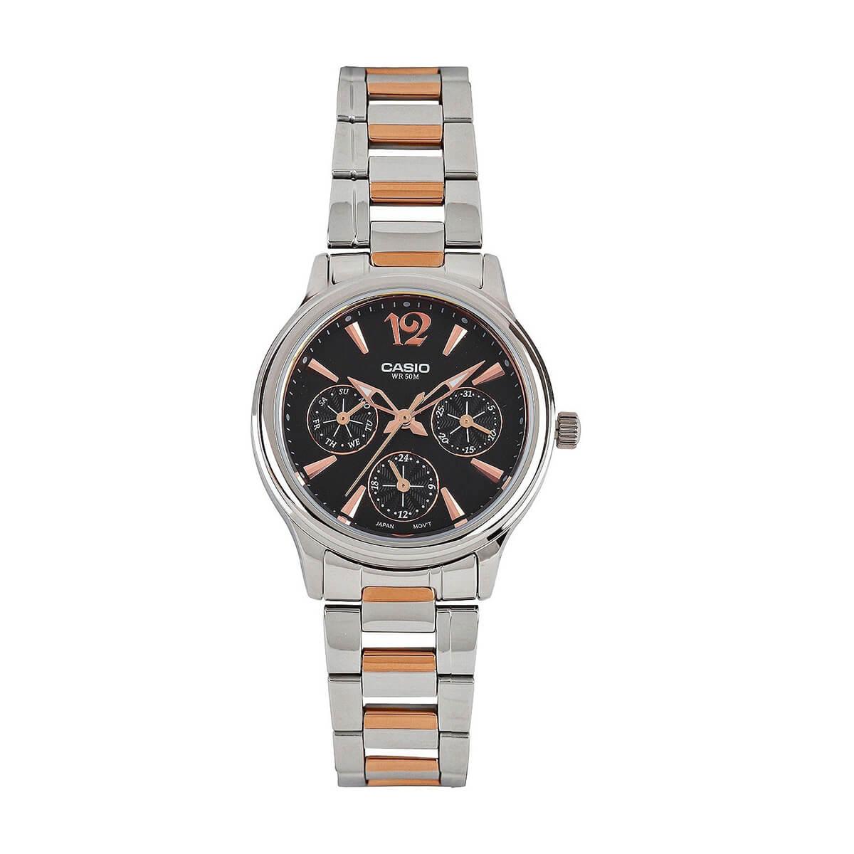 Часовник Casio LTP-2085RG-1AV