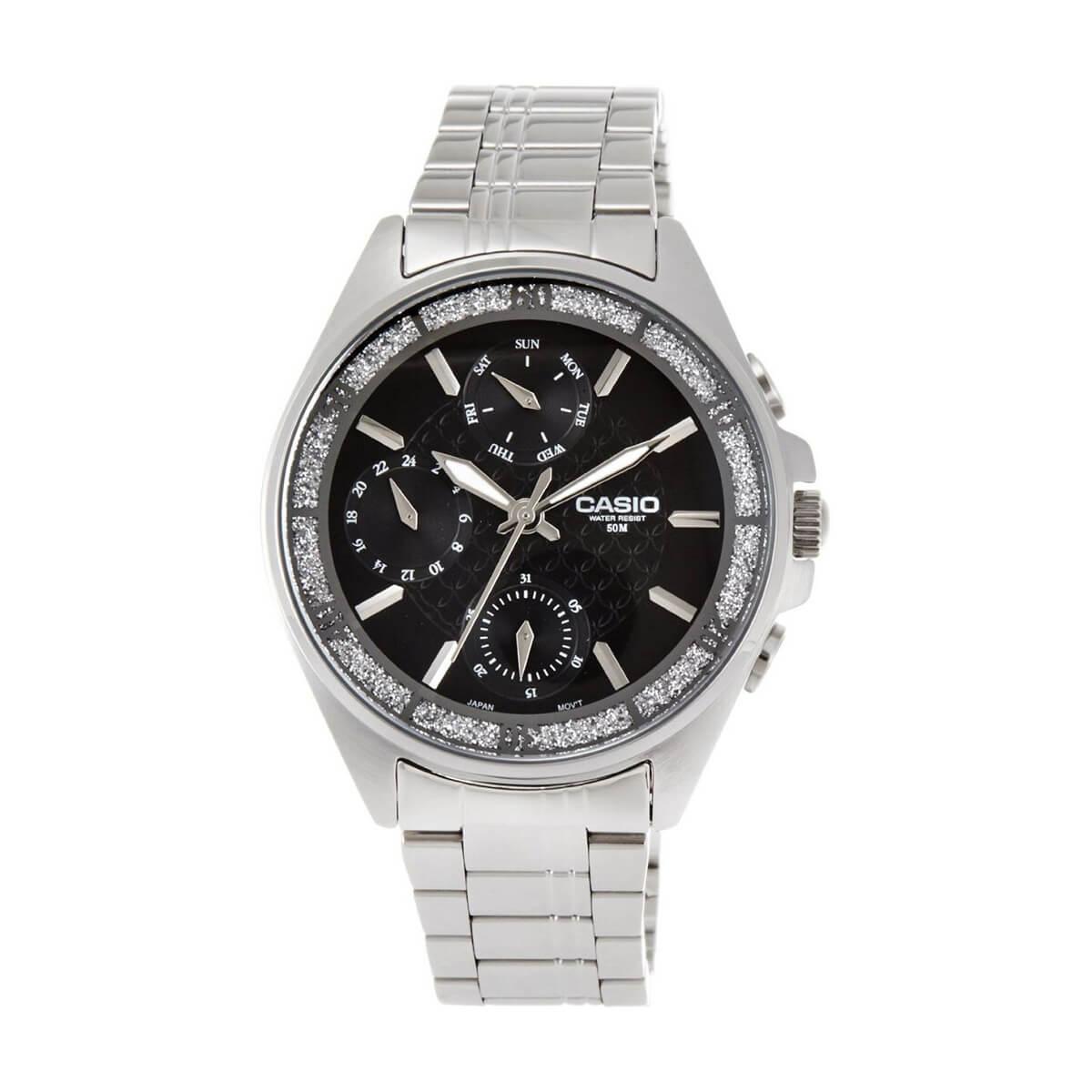 Часовник Casio LTP-2086D-1AV