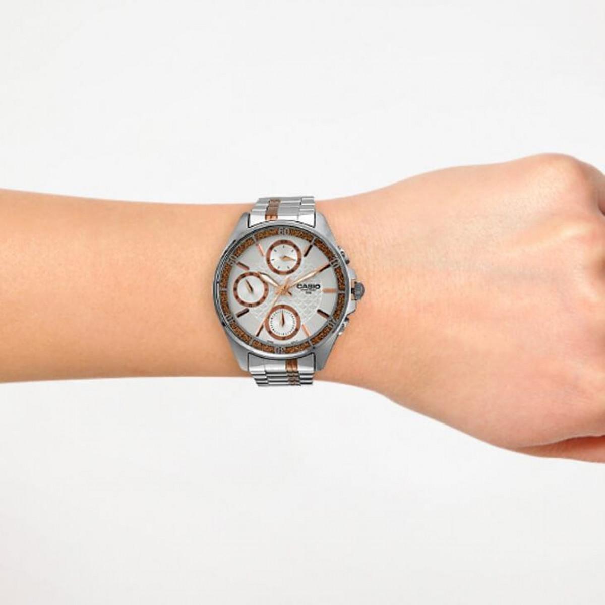 Часовник Casio LTP-2086RG-7AV