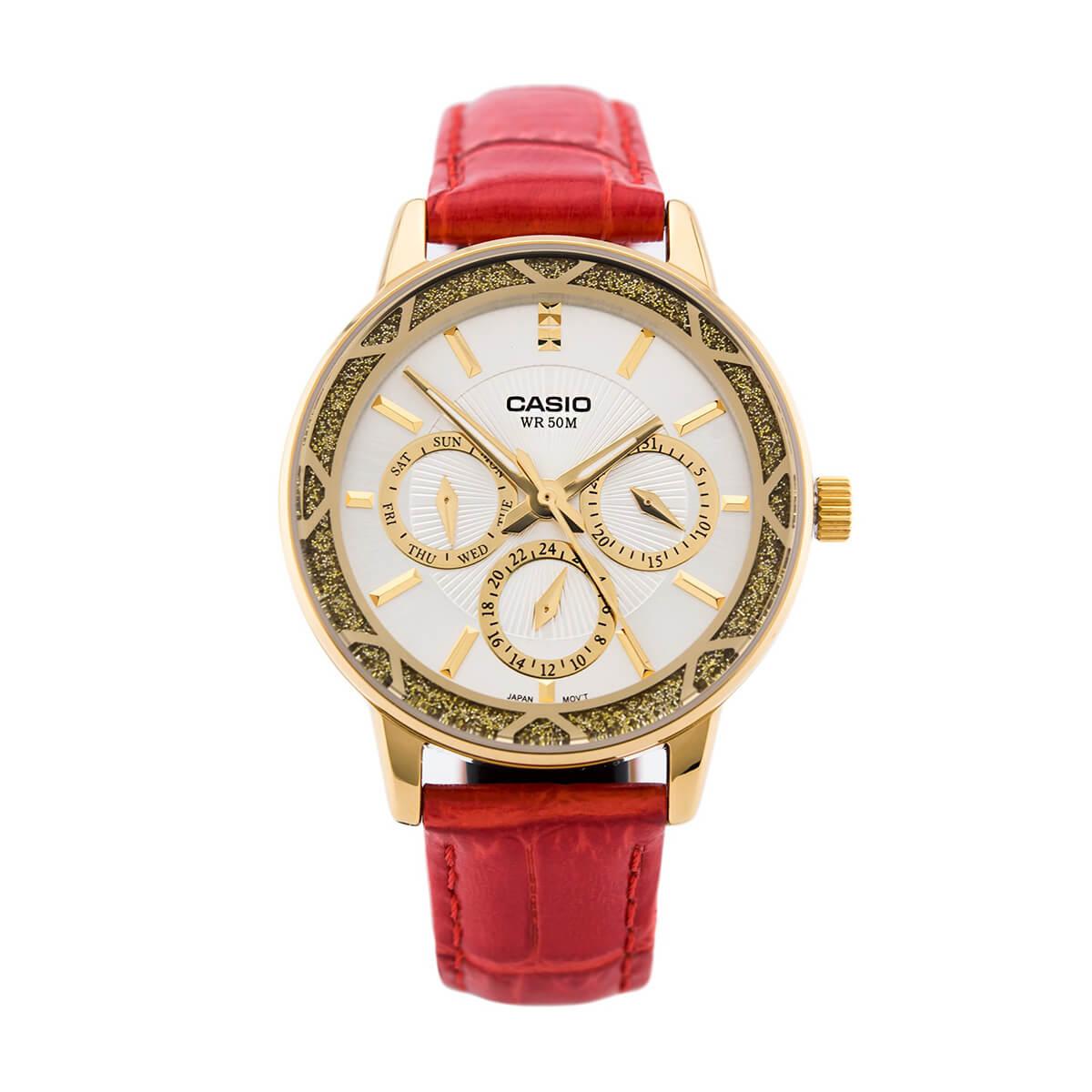 Часовник Casio LTP-2087GL-4AV