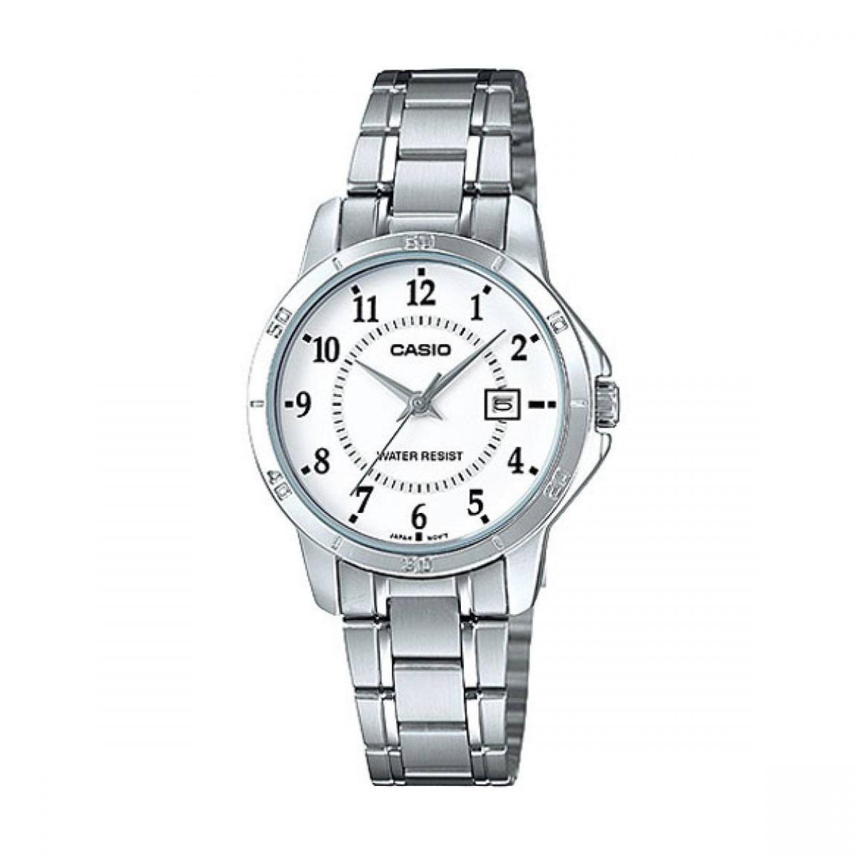 Часовник Casio LTP-V004D-7BU