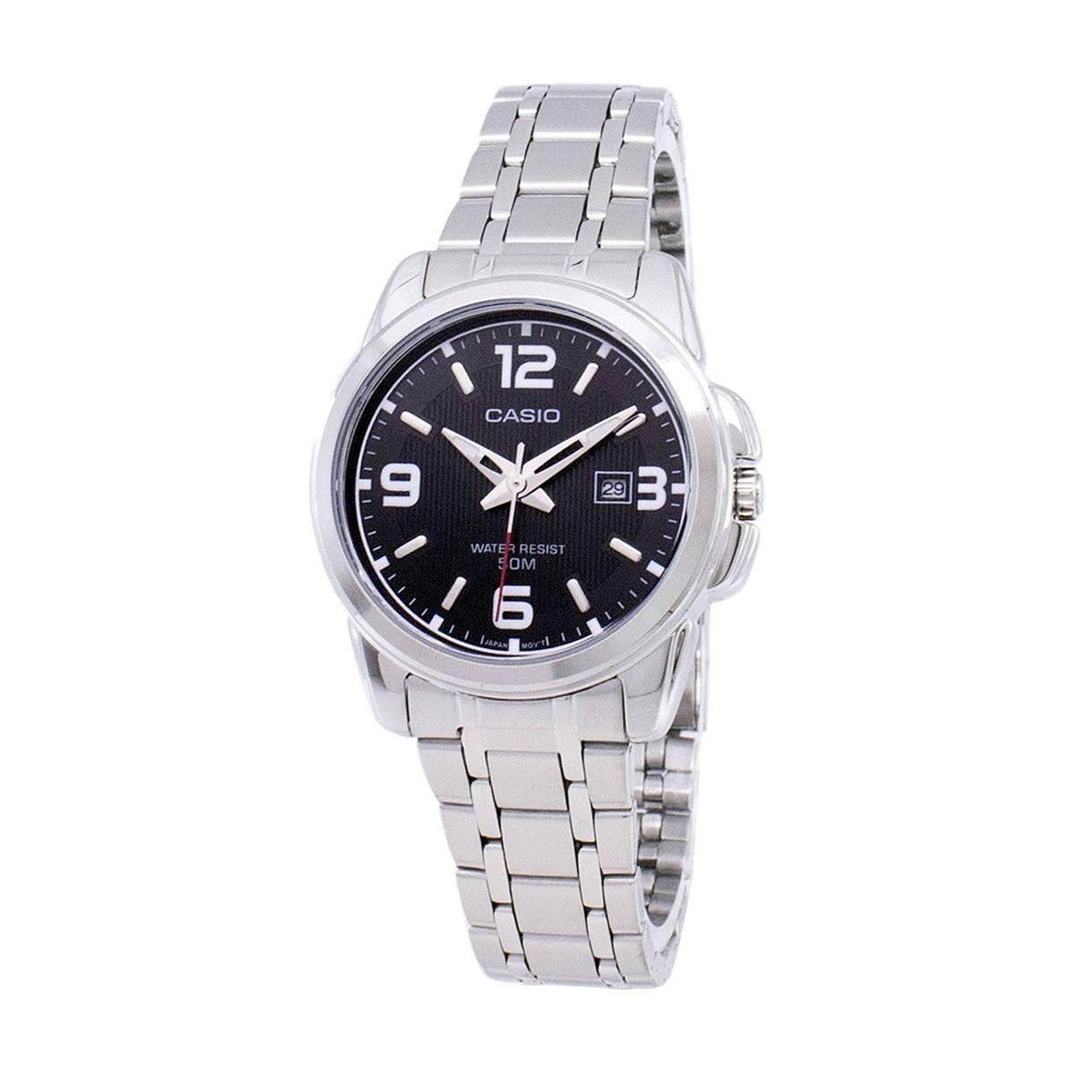 Часовник Casio LTP-1314D-1AVEF