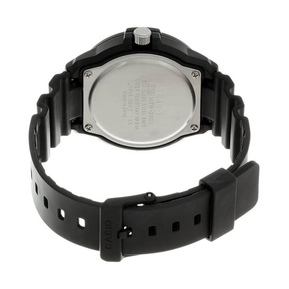 Часовник Casio MRW-200H-2BV