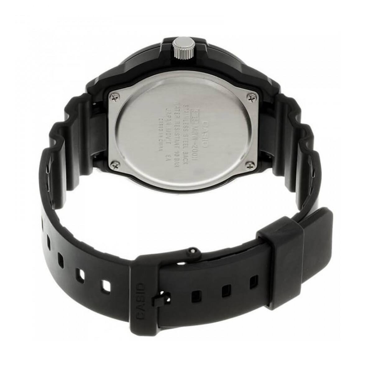Часовник Casio MRW-200H-3BV