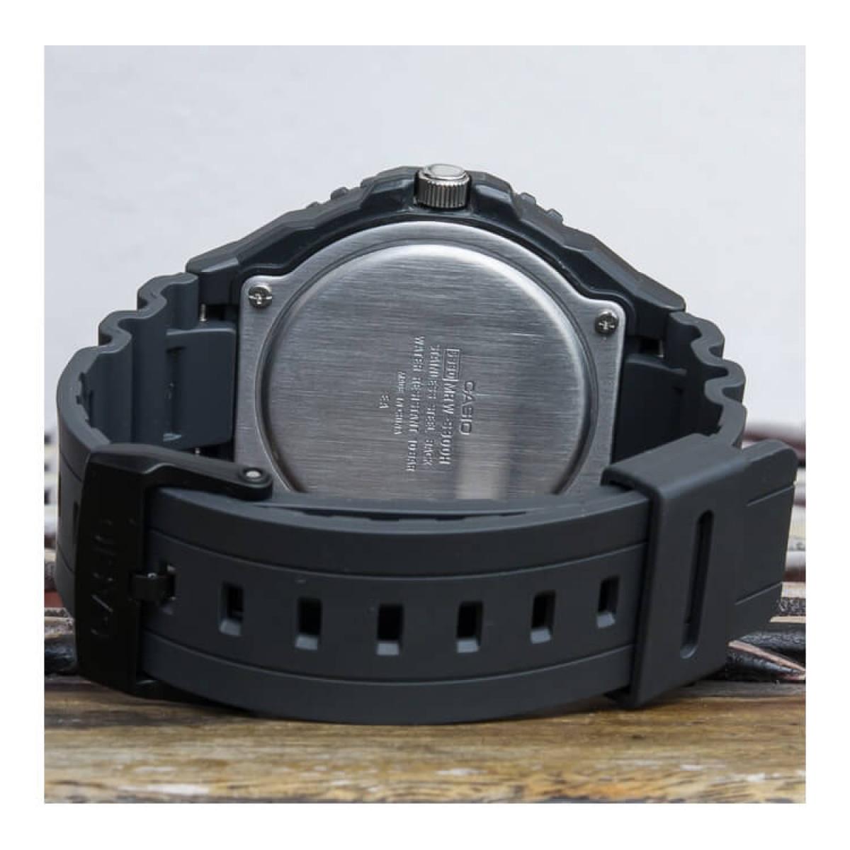 Часовник Casio MRW-S300H-8BVEF