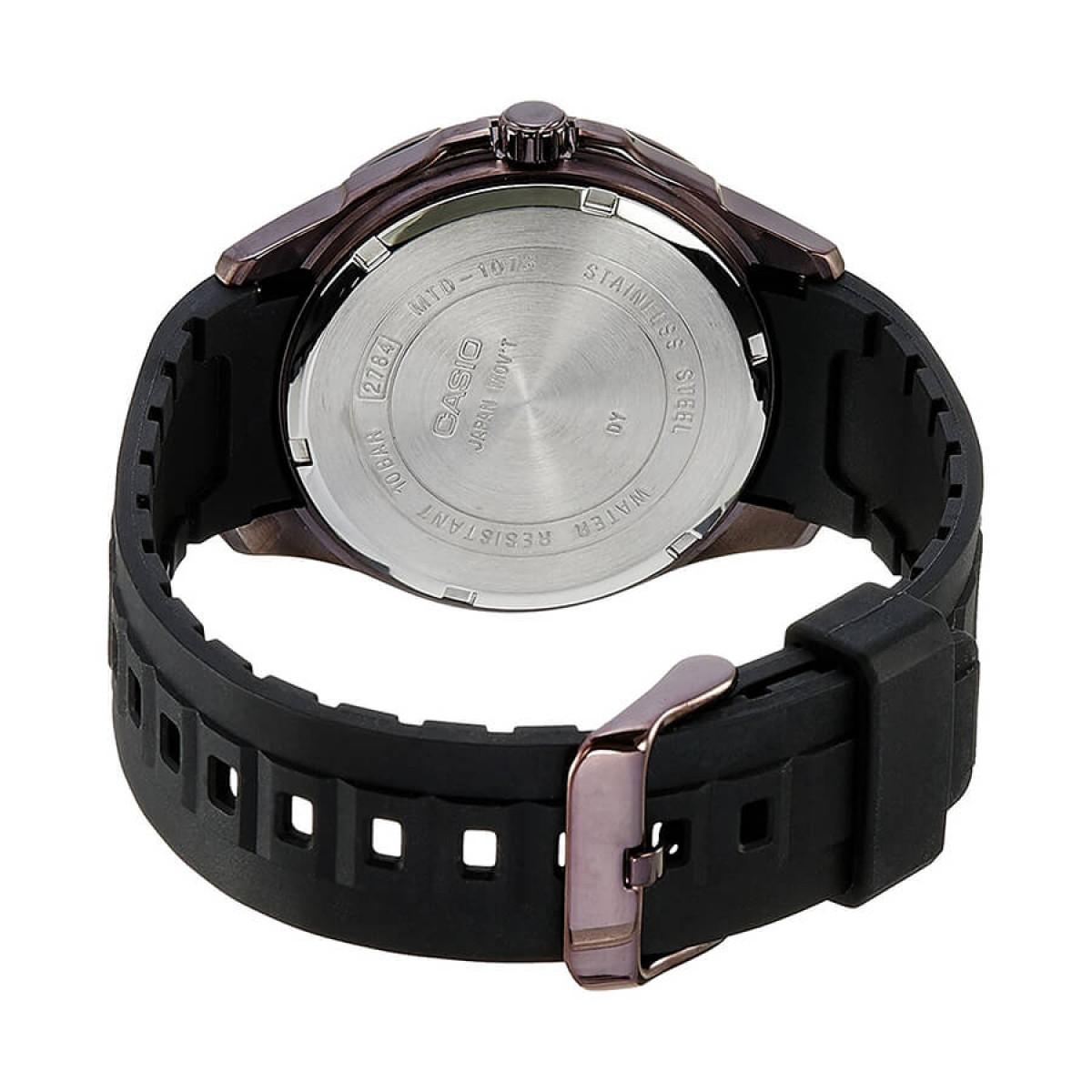 Часовник Casio MTD-1073-7A