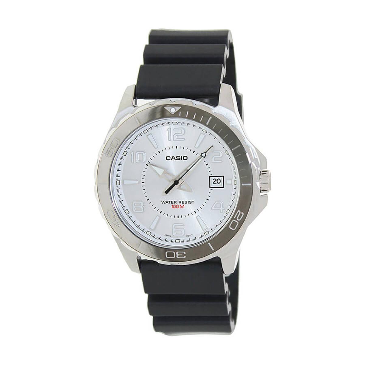 Часовник Casio MTD-1074-7AV