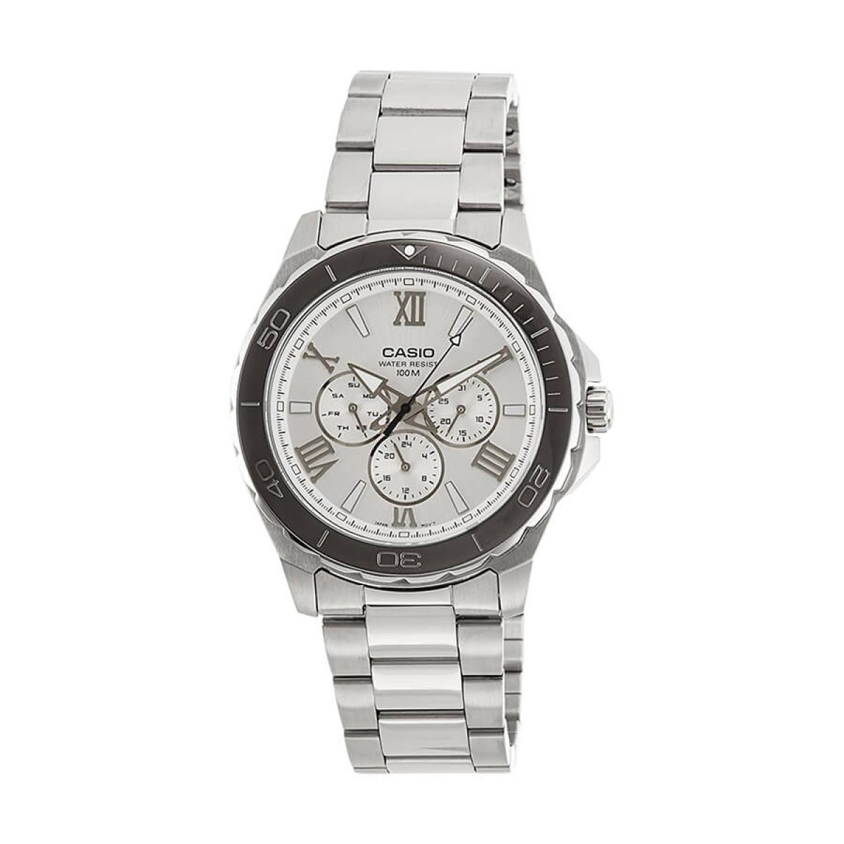 Часовник Casio MTD-1075D-7AVEF