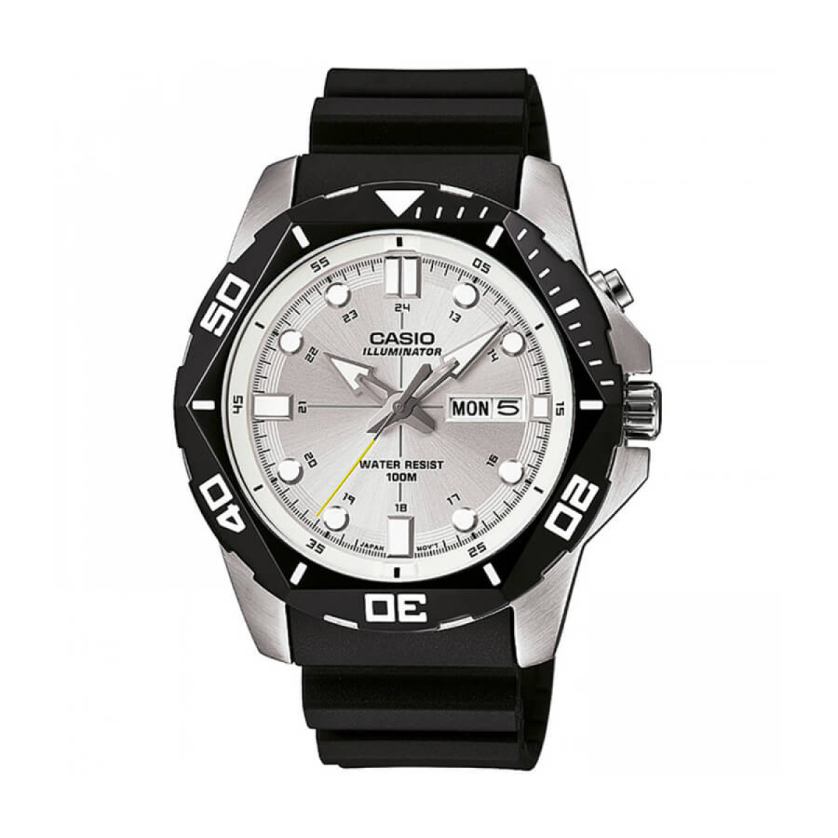 Часовник Casio MTD-1080-7AVEF