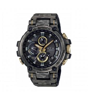 Часовник Casio G-Shock MTG-B1000DCM-1AER