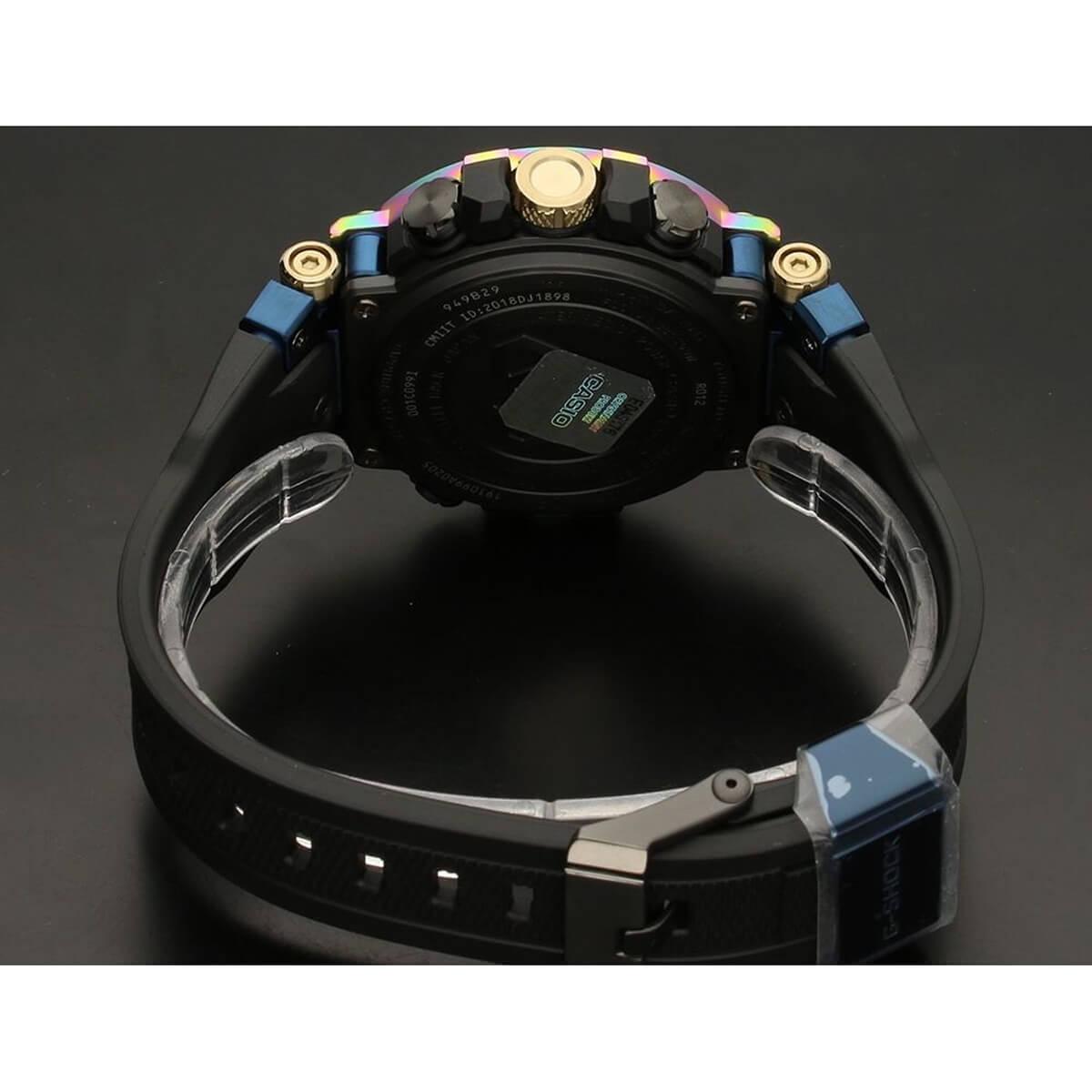 Часовник Casio G-Shock MTG-B1000RB-2AER