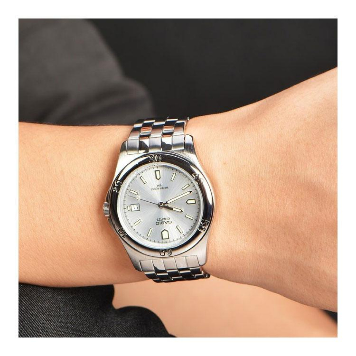 Часовник Casio MTP-1213A-7AV