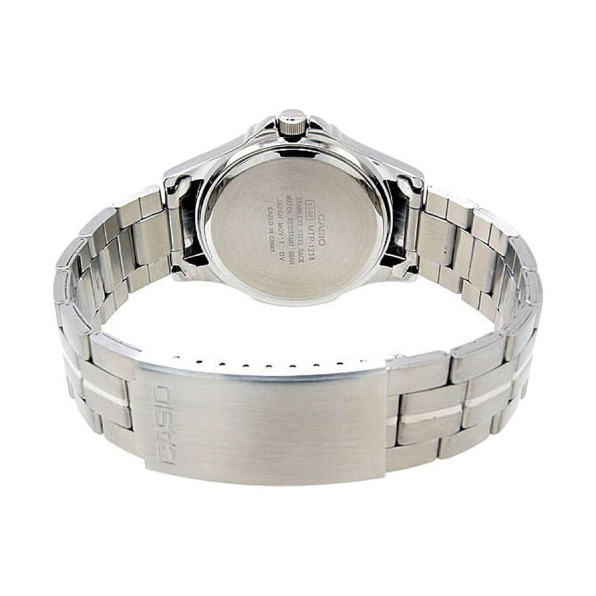 Часовник Casio MTP-1214A-2A
