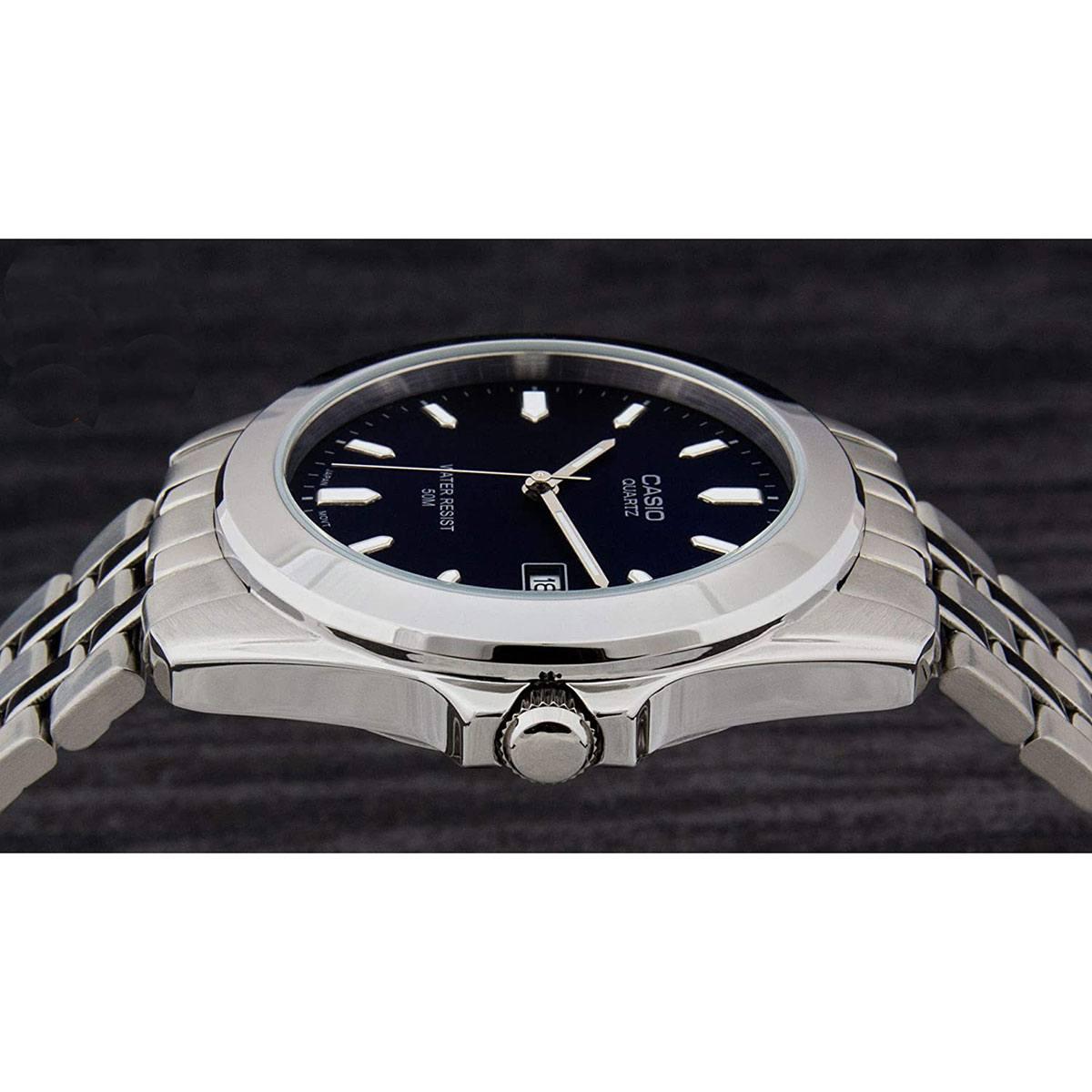 Часовник Casio MTP-1222A-2AVEF