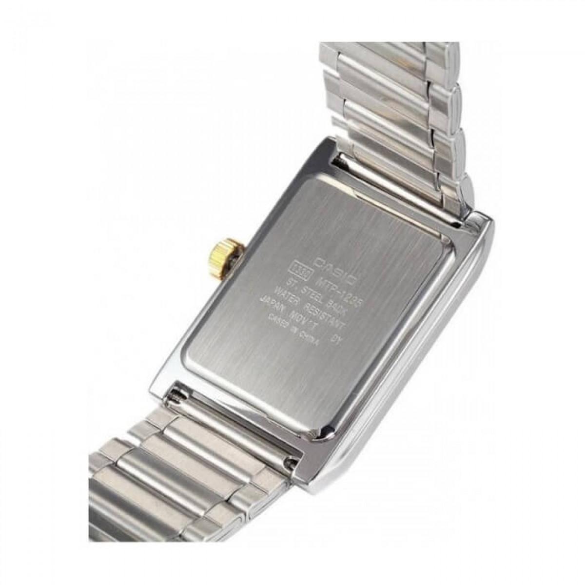 Часовник Casio MTP-1235SG-7AEF