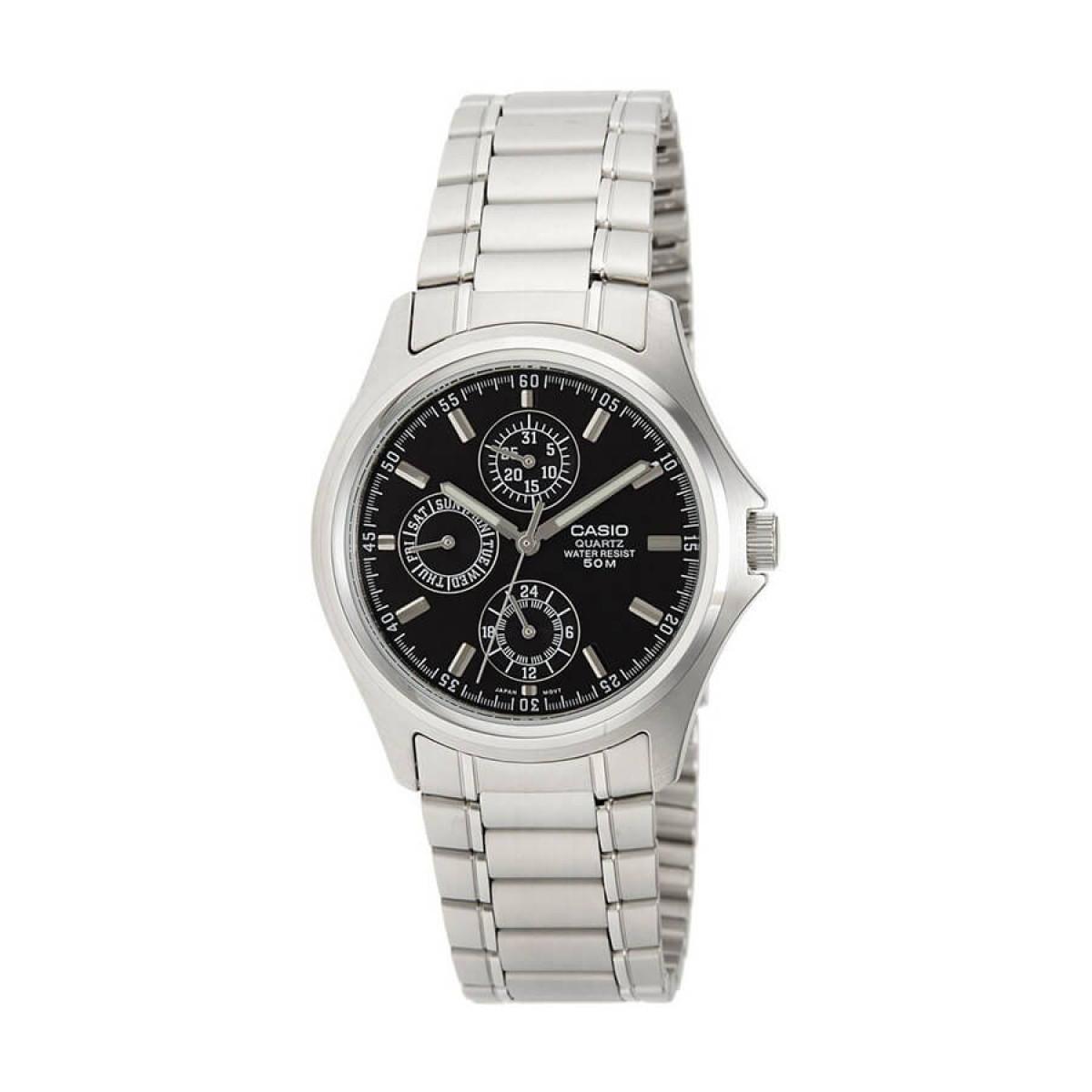 Часовник Casio MTP-1246D-1AV