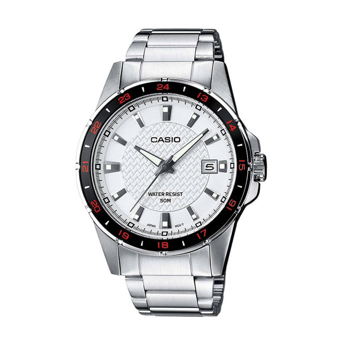 Часовник Casio MTP-1290D-7AVEF