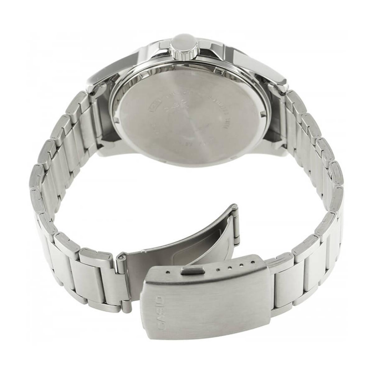 Часовник Casio MTP-1291D-1A3V