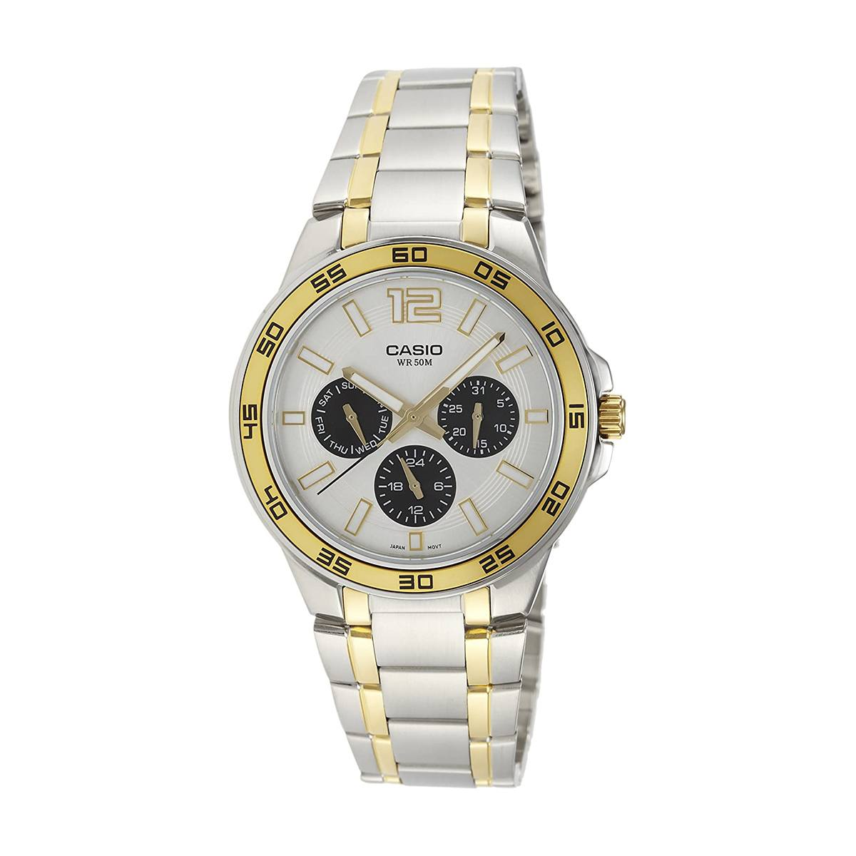 Часовник Casio MTP-1300SG-7AV