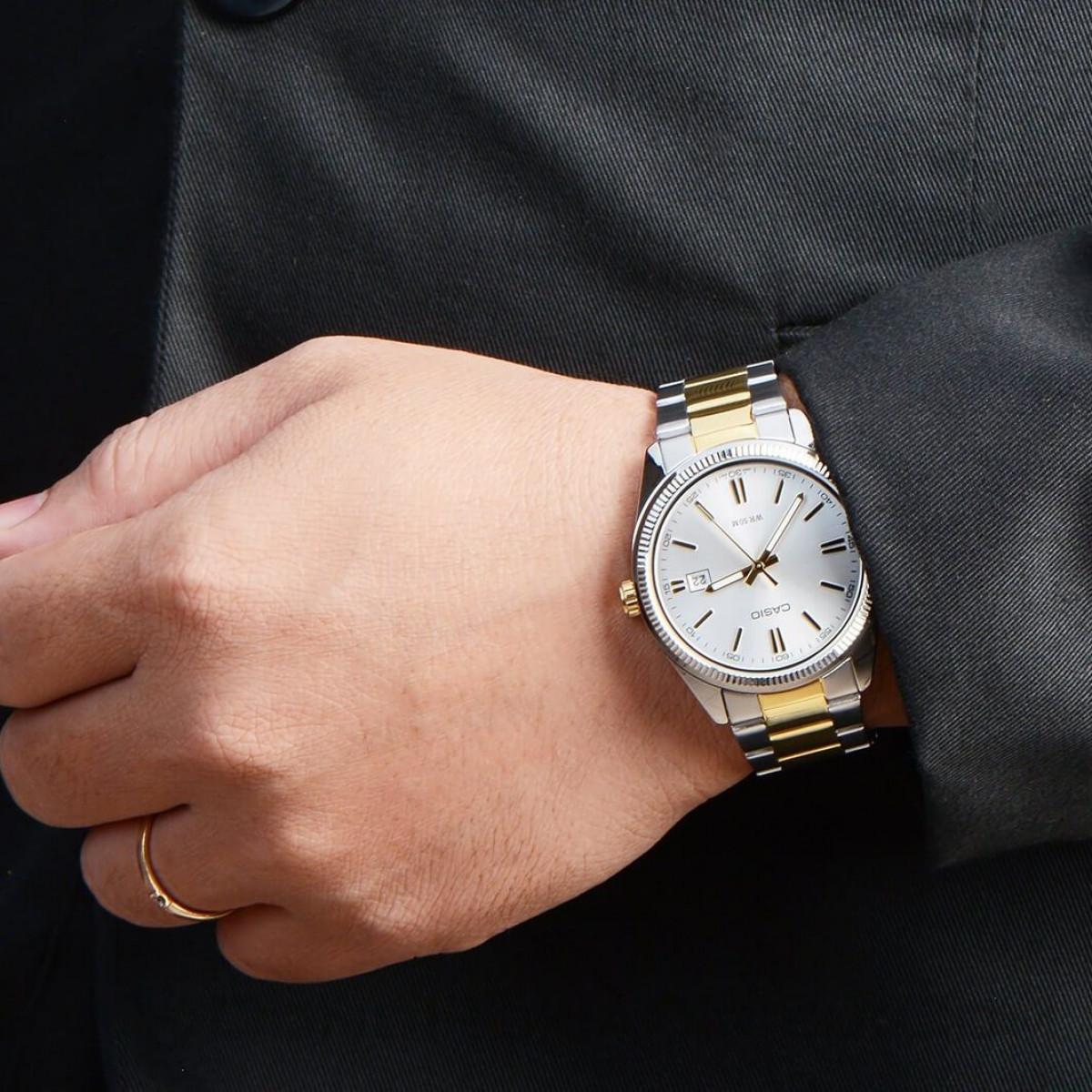 Часовник Casio MTP-1302SG-7AVEF
