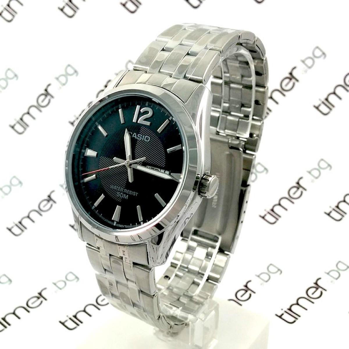 Часовник Casio MTP-1335D-1AV