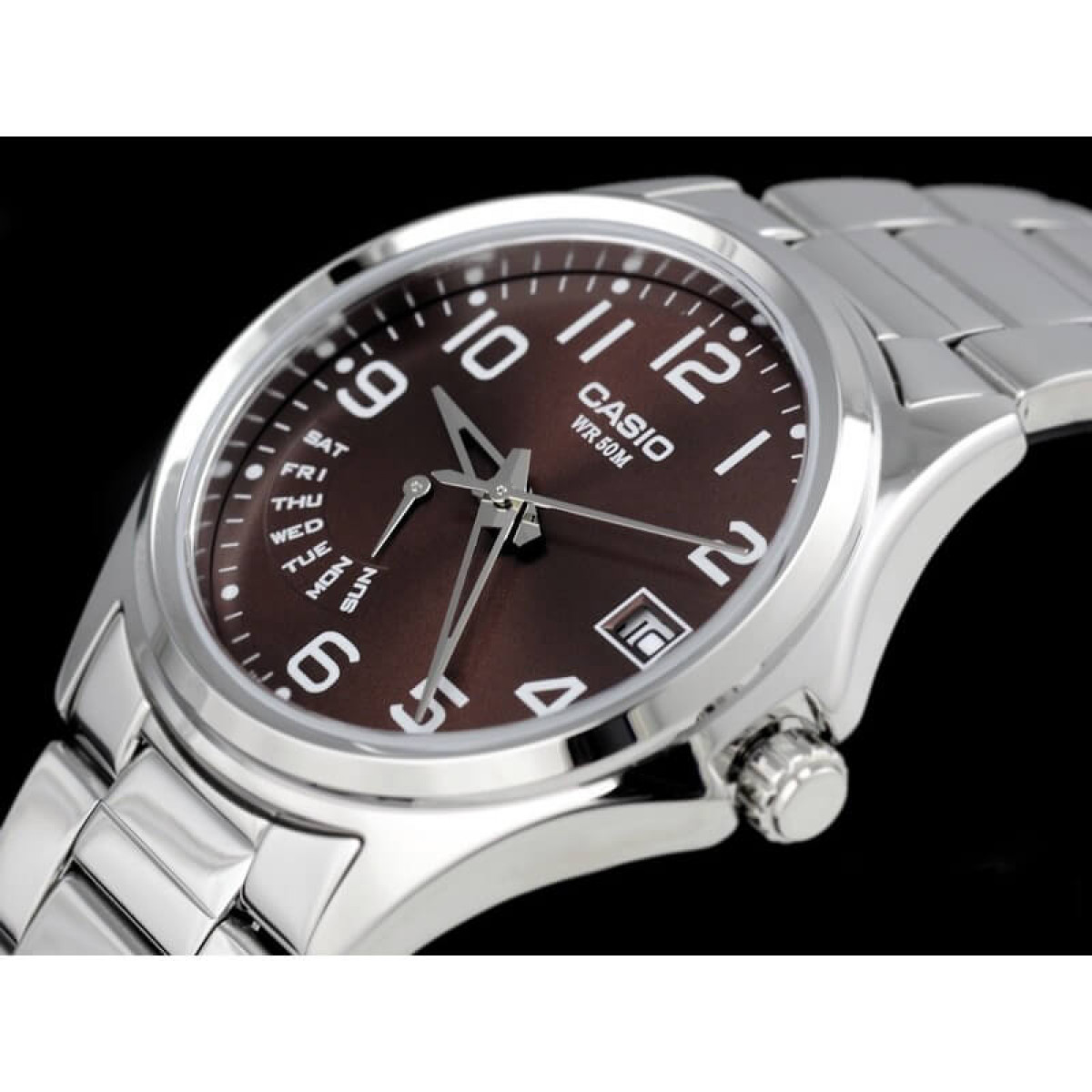 Часовник Casio MTP-1369D-4BV